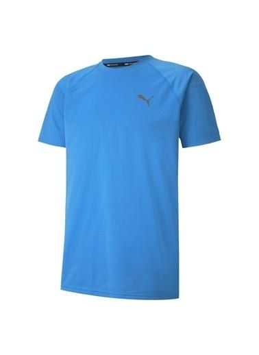 Puma Tişört Mavi